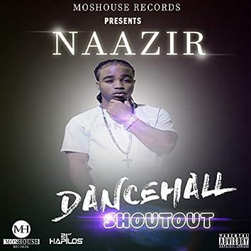 Dancehall Shoutout