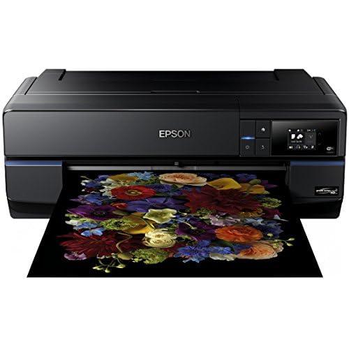 Epson Surecolor SC P 800 Inkjet/getto d'inchiostro Stampanti