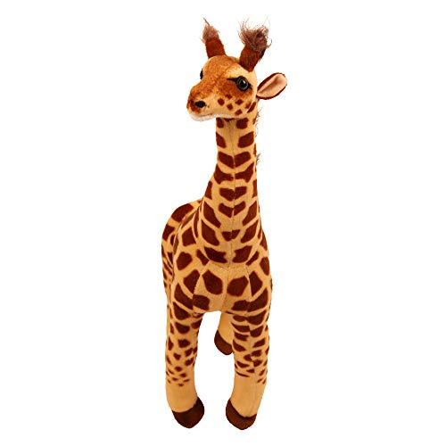 FeiWen Giraffe Knuffel, Knuffel, Knuffel, Cadeaus voor kinderen, 55cm ches