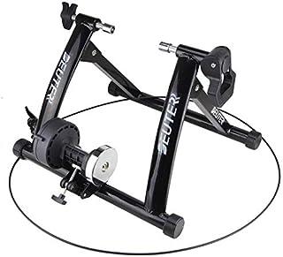 Entrenador de bicicleta de ejercicio interior Entrenamiento