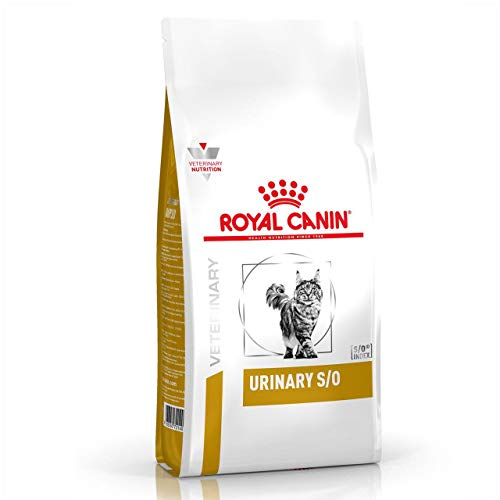 Royal Canin Urinary S/O LP 34 Nourriture pour Chat 9 kg