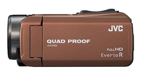 JVC『EverioR(GZ-R400)』