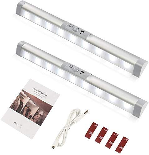 Motion Sensor LED Closet lights by Joyzy
