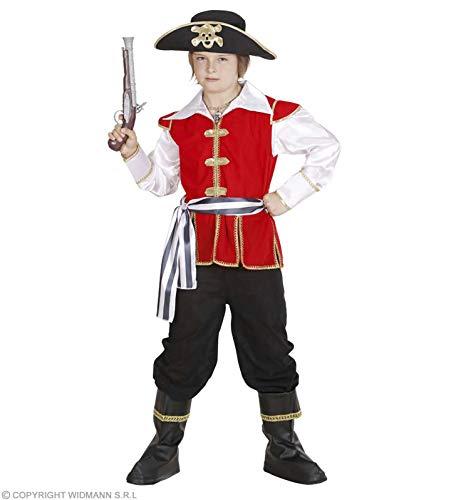 Widmann LIBROLANDIA 74548 Capitano Pirata