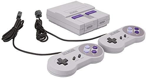 Super Nintendo NES Classic [Discontinued, 2017 Model]