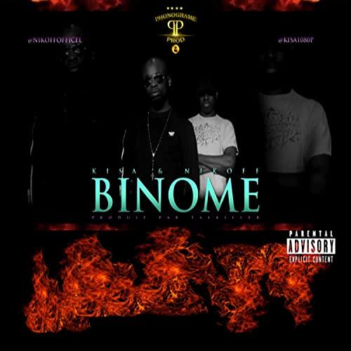 Binôme [Explicit]
