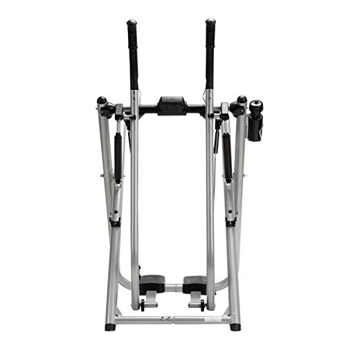 Product Image 3: Gazelle Supreme Glider Home Workout & Fitness Machine with Instructional DVD