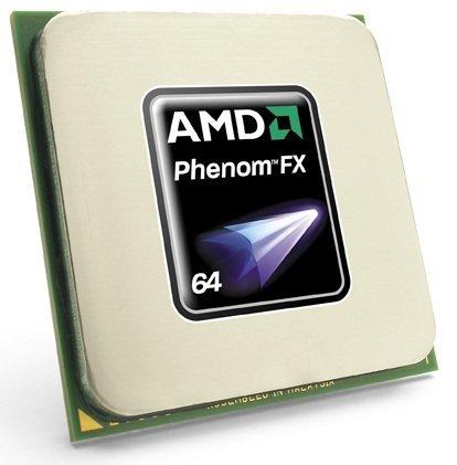 AMD Phenom X3 8550 AM2+ tray