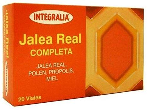 Jalea Real Completa 20 Ampullen von Integralia
