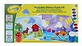 Crayola - Mon coffret de Peinture - Activités pour les enfants - 256472.006
