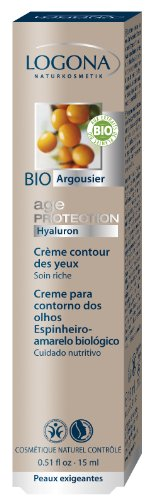 Age Protection Augencreme 15 ml