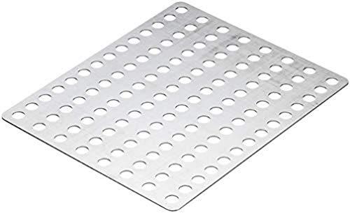 Wenko 7585100 Silber Clean - Limpiador de plata, fabricado en aluminio (18,7 x 15,7 cm)