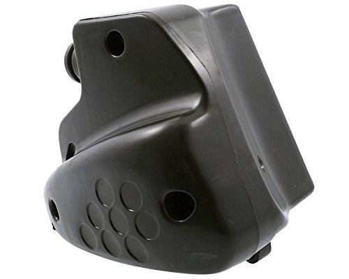 Luftfilterkasten - PEUGEOT Speedfight 2 50 AC (2-Takt) Typ:S1