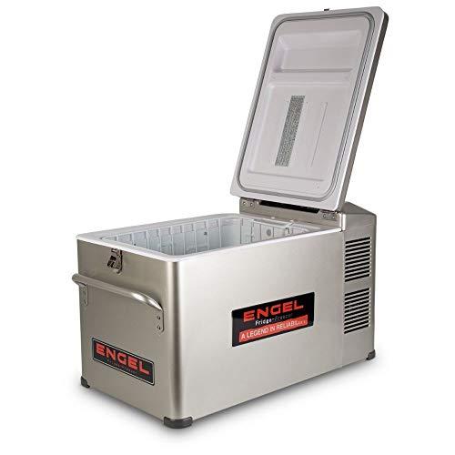 Engel Platinum 34 Quart AC/DC Fridge/Freezer w/Digital Temperature Control