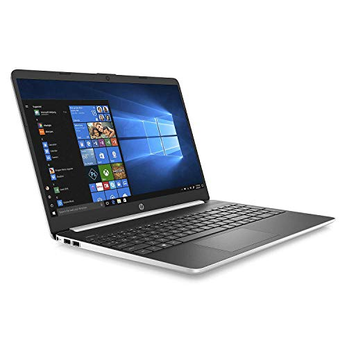 """HP 15.6"""" FHD Home and Business Laptop Core i7-1065G7, 16GB RAM, 1TB SSD, Intel Iris Plus Graphics, 4 Core up to 3.90 GHz, USB-C, HDMI 1.4 4K Output, Keypad, Webcam, 1920x1080, Win 10"""