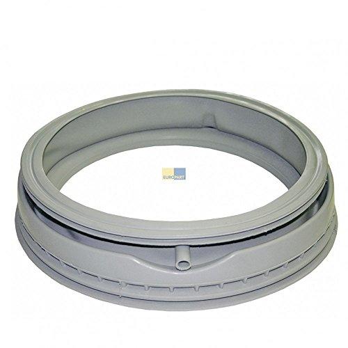 Türmanschette mit Einlaufstutzen passend für Waschmaschine Siemens, Bosch, Neff, Constructa Nr.: 361127