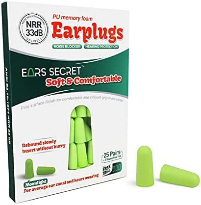 Top 10 Best soft ear plugs for sleeping Reviews
