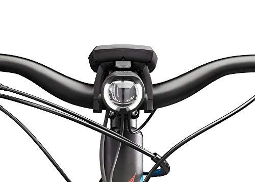 Lupine SL B Bosch E-Bike Frontlicht mit Halter an Bosch Display 2020 Fahrradbeleuchtung
