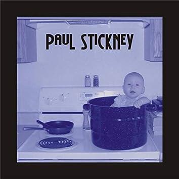 Paul Stickney