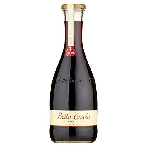 Bella Tavola Vino Rosso Ml.1000