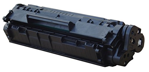 Prestige Cartridge Q2612A Laser Toner Cartridge Compatible with HP Laserjet 1010, 1012, 1015, 1018, 1020, 1020 Plus, 1022, 1022N, 1022NW, 3010, 3015, 3020, 3030, 3050, 3052, 3055, M1005, M1319F MFP