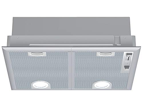 Siemens LB55565 iQ300 Dunstabzugshaube / Extrem Leise / LED-Beleuchtung
