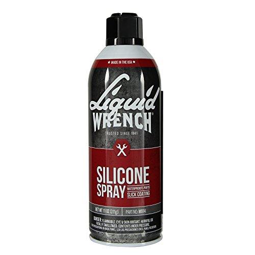 Liquid Wrench M914 Silicone Spray