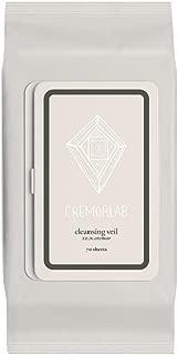 Best cremorlab cleansing veil Reviews