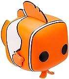 Buscando a Nemo Figura de Vinilo Nemo, colección Disney, Color Anaranjado, 4' (Funko 3747)