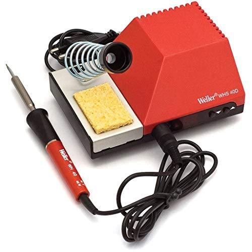Weller WHS40D (T0056828699N) 40 Vatios / 230 Voltios Estación de Soldadura Digital con Temperatura Controlada