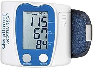 Geratherm automatic wristwatch for blood pressure- GW
