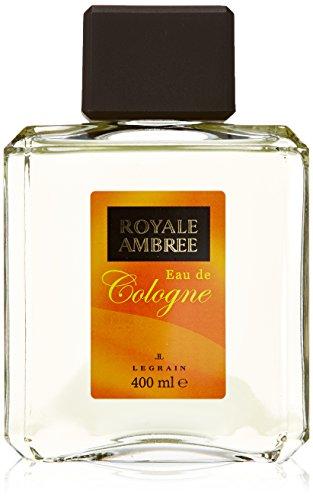 Royale Ambree 63083 - Agua de colonia, 400 ml