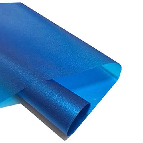 ZXL Venster films zonnebrandcrème een manier perspectief glasplaat huishoudelijk venster glas anti-peep sticker balkon schaduw zonnescherm 90 * 500cm (grootte: 60 * 200cm)