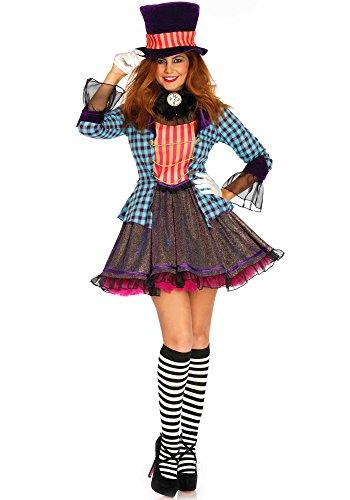 LegAvenue LO85648 Fairytales Kostüm, Damen, multicolor, S