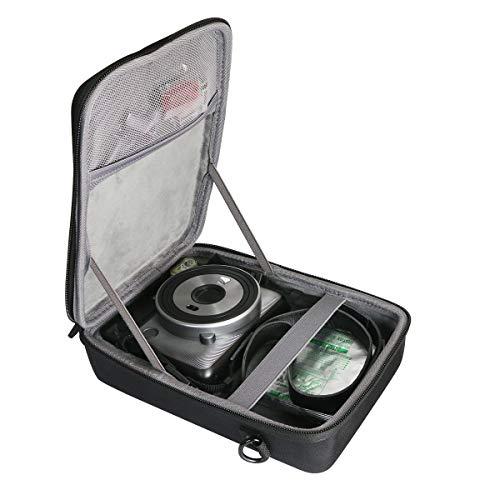 co2CREA Tasche für Fujifilm Instax SQ 6 EX D Sofortbildkamera Hülle Case Etui Tragetasche