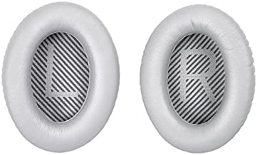 $26 » Bose Ear Cushion Kit for QuietComfort 35 Headphones, Silver