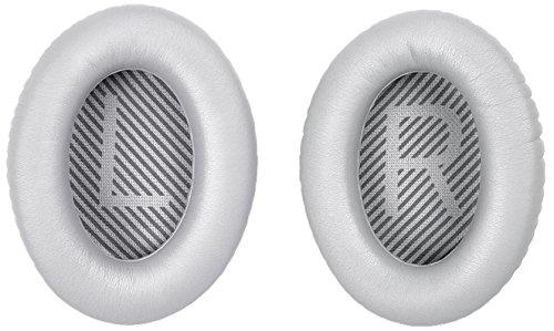 Bose QuietComfort 35 Headphones Ear Cushion Kit, Silver