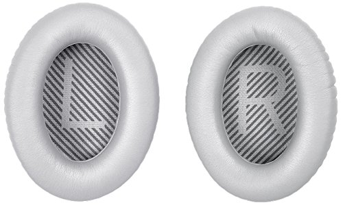 Bose QuietComfort 35 Headphones Ear Cushion Kit, Silver