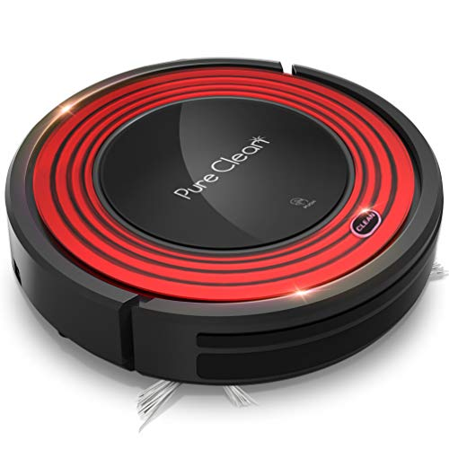 Robot Vacuum Cleaner and Dock - 1500pa Suction w/...