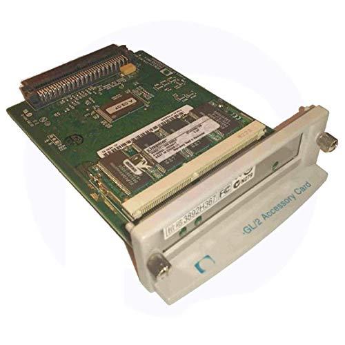 Accesorios de impresora originales compatibles con tarjetas HP DesignJet 500 510 GL/2 GL2 C7769-60441 C7776-60002 C7772A CH336-67001 CH336-60001 (Color: Compatible con HP500 GL2 Nuevo
