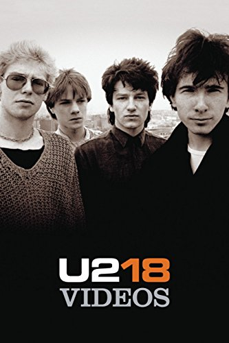 U218 Videos [DVD] [2006]
