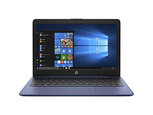 Newest HP Stream 11.6' HD WLED-Backlit...
