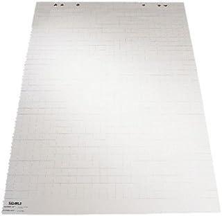 Dahle 95027 Flip-Chart blok (68 x 95 cm) 5 sztuk