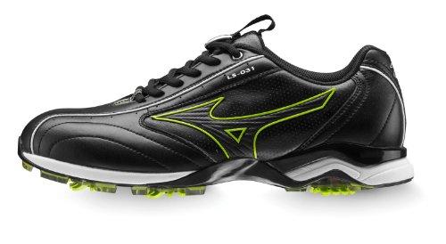 Mizuno Light Style Shoes Mens - Black, 6.5