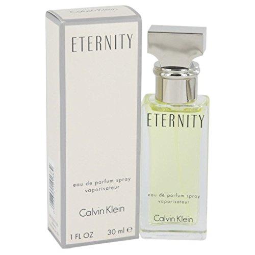 1 oz Eau De Parfum Spray   by Eternity Fragrance for Women