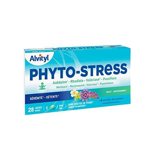 Urgo Govital Phyto-Stress 28 jours