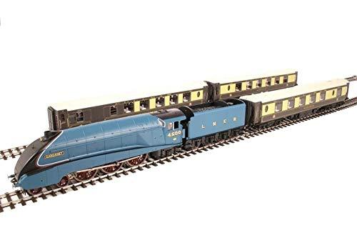 Hornby R3402 Loco-Dampf