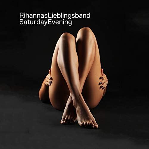 Rihannas Lieblingsband