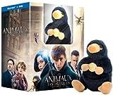 Phantastische Tierwesen und wo sie zu finden sind / Fantastic Beasts and Where to Find Them - Includes Fluffy Niffler Figurine ( ) (Blu-Ray & DVD Combo) (Blu-Ray)