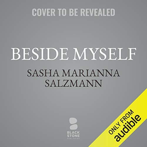 Beside Myself cover art